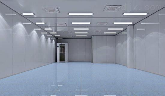 威海千级万级洁净室设计安装