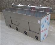 宜昌医疗用不锈钢洗手池厂家