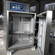 供应DZ-600立柜式真空包装机 25公斤真空机