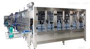 1200桶/小时三加仑桶装水灌装机厂家