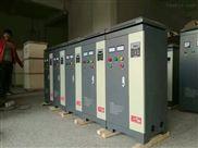 喷淋泵软启动控制柜LCR-55kW