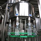 厂家推荐苏打水纯净水瓶装水常压灌装机