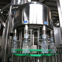 廠家推薦蘇打水純凈水瓶裝水常壓灌裝機