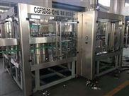 江蘇瓶裝礦泉水灌裝生產線銷售廠家