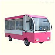 可定制-多功能美食小吃车开店只需几平米较小3、5平