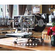 德国ECM-CONTROVENTO手控PID设定咖啡机