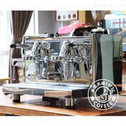 德国ECM TECHNIKA DUE双头半自动咖啡机