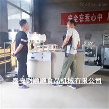 汕头全自动豆腐皮机多少钱  万元创业好项目