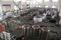 瓶装矿泉水全自动灌装机厂家