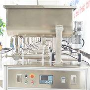 东泰供应半自动酱料灌装机 灌装速度快