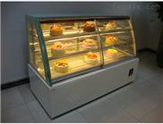 面包糕点展示柜开水果店用哪种保鲜柜比较好