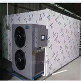 红薯粉条大型箱式空气能热泵烘干机