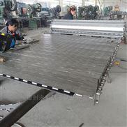直銷不銹鋼鏈板輸送帶 食品輸送鏈板加工