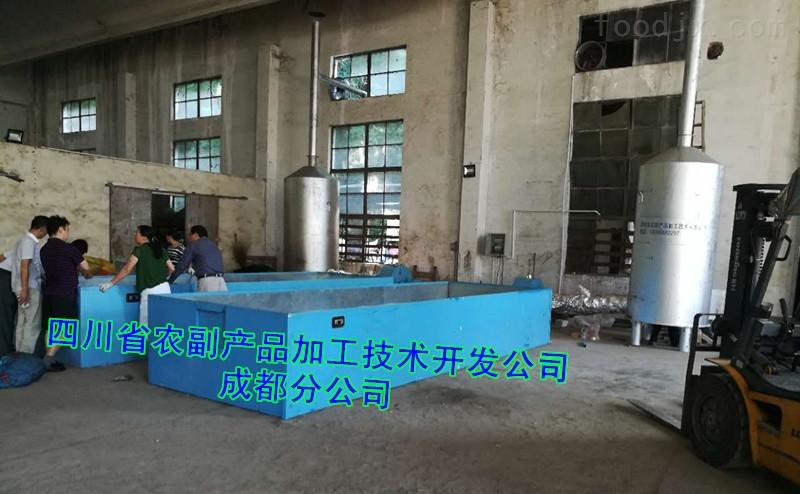 四川香菇烘干机
