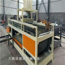 聚合聚苯板设备及无机渗透板小料添加剂配比