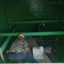 重庆北碚区蓄水池玻璃鳞片防腐施工