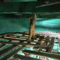 上海黃浦区污水池玻璃鳞片防腐施工