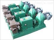 输送转子泵