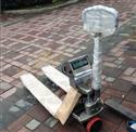DCS-QC-F不锈钢液压叉车秤,防水电子叉车称,地牛秤