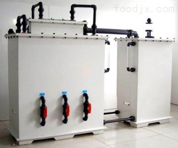 qzy-qzy高邑县一体化污水处理设备