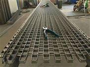 不锈钢长城网带(马蹄网带)