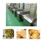 餅干設備成套流水線 餅干生產線