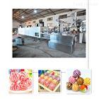 棒棒糖設備 戒指糖生產線