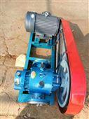 LC型罗茨油泵大流量高粘度泵