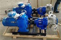 NYP内环式高粘度泵树脂泵