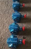 外润滑齿轮泵渣油泵有杂质液体输送泵