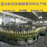 全套鳳梨酵素飲料生產流水線設備 成套鳳梨酵素發酵設備廠家