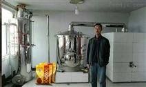 纯粮食酿酒设备如何做红薯酒,雅大酒业