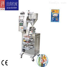 QD-60J烤肉酱 生菜酱 多功能全自动热封酱料包装机