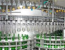 小型含气饮料灌装机械参数