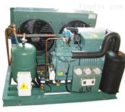比泽尔半封闭活塞式风冷制冷压缩机组