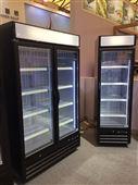 立式单门饮料冷藏展示柜