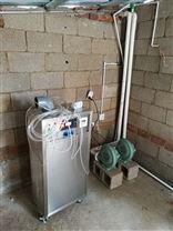 猪场带猪消毒臭氧发生器