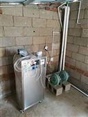 預防豬瘟養殖場滅菌用臭氧發生器