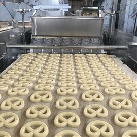 饼干成型机器 饼干生产线机器 全自动饼干生产线机器