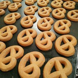 酥性夾層餅干生產線