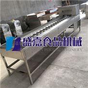 冷凍玉米切段機 玉米分段機 玉米加工設備