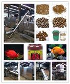 水产颗粒鱼饲料 生产机械