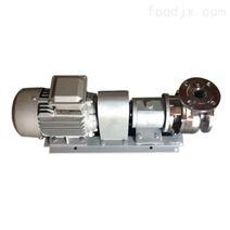 托架式卧式单级不锈钢耐酸碱化工泵