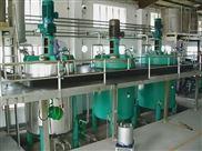 多正化工12m³搅拌反应罐
