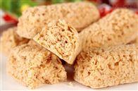 燕麦酥设备麦片酥机器生产线