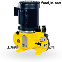 美国米顿罗电动调节系列计量泵销售中心