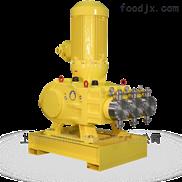 米顿罗系列计量泵-美国米顿罗电频调节Megaroyal®计量泵销售