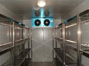 蔬菜冷库设计安装