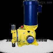 米顿罗隔膜式计量泵GM0050PQ1MNN