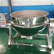 卤肉豆干蒸煮锅夹层锅